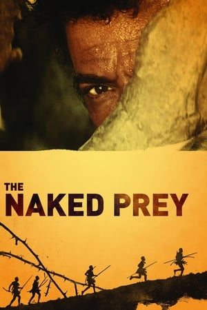 Poster The Naked Prey 1965
