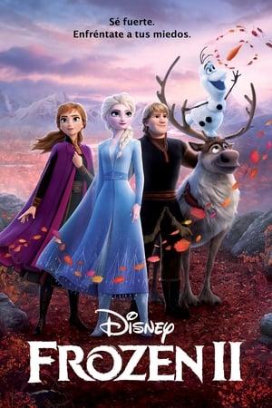 Ver Online Frozen 2
