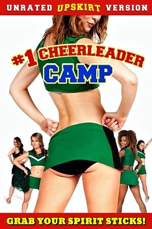 Image #1 Cheerleader Camp