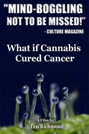 Image What If Cannabis Cured Cancer