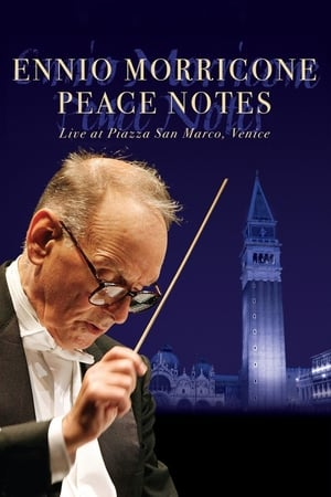 Image Ennio Morricone: Peace Notes