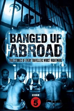 Image Banged Up Abroad