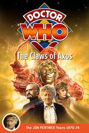 Image Doctor Who: The Claws of Axos