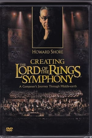 Image Creating the Lord of the Rings Symphony
