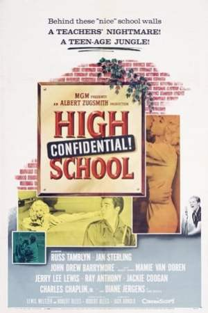 Image High School Confidential!