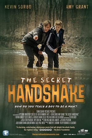 Image The Secret Handshake