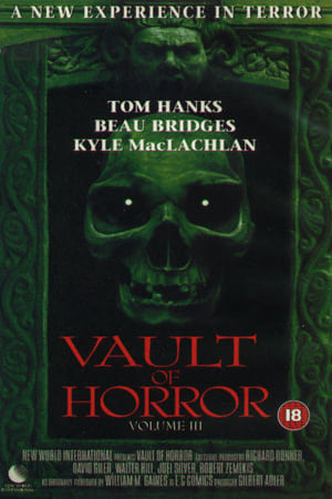 Image Vault of Horror I