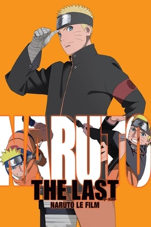 Image Naruto the Last, le film