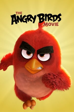 Image The Angry Birds Movie