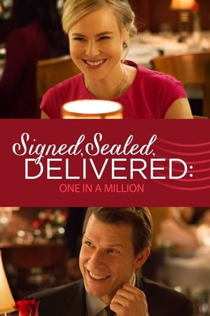 Image Signed, Sealed, Delivered: One in a Million