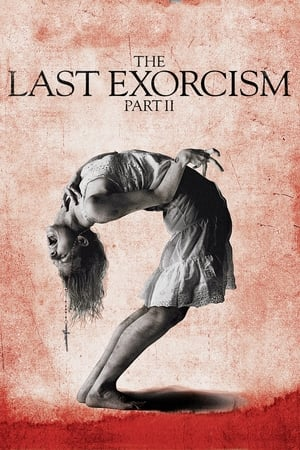 Image The Last Exorcism Part II