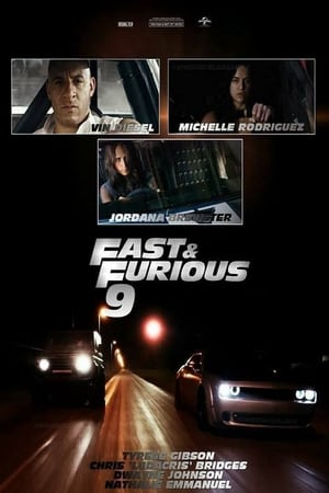 Image Fast & Furious 9