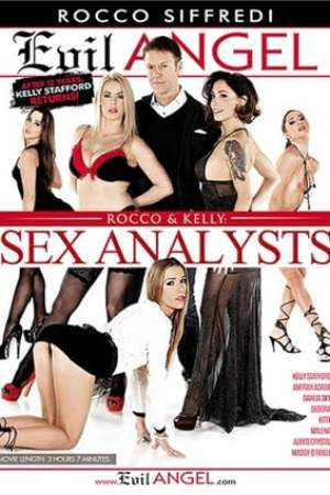 Image Rocco & Kelly: Sex Analysts