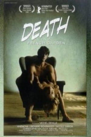 Death in a French Garden