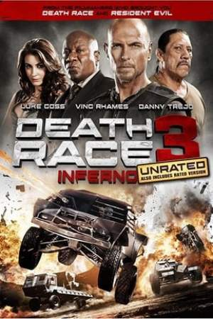 Image Death Race: Inferno