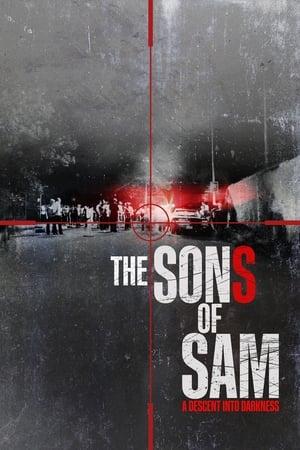 Los hijos de Sam: Un descenso a los infiernos poster