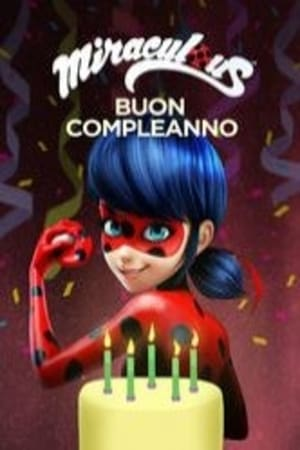 Image Miraculous - Buon Compleanno