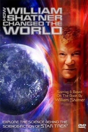 Image How William Shatner Changed The World
