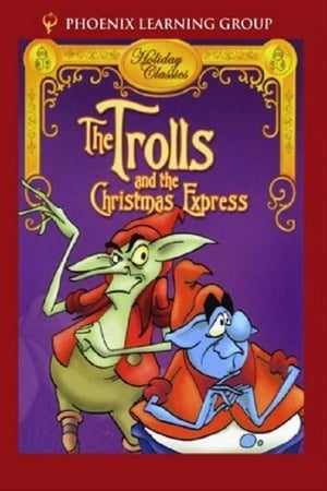 Image The Trolls and the Christmas Express