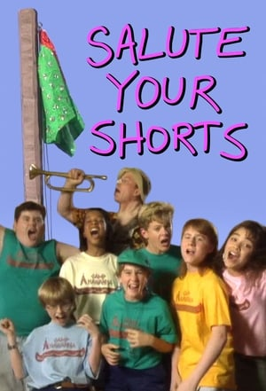 Image Salute Your Shorts
