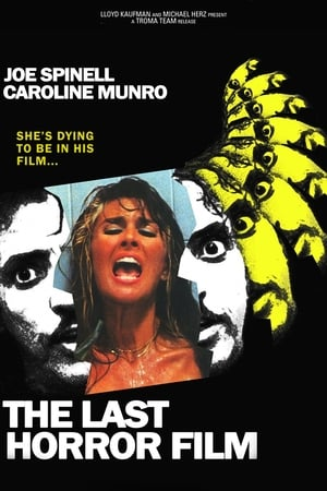 Image The Last Horror Film