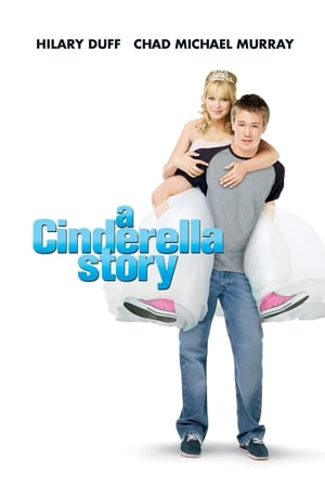 Poster A Cinderella Story 2004