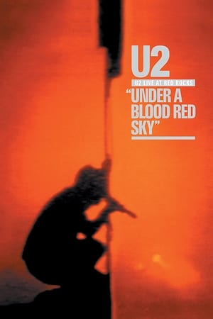 Image U2: Live at Red Rocks (Under a Blood Red Sky)