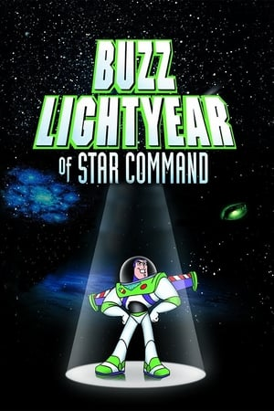 Image Buzz Lightyear of Star Command