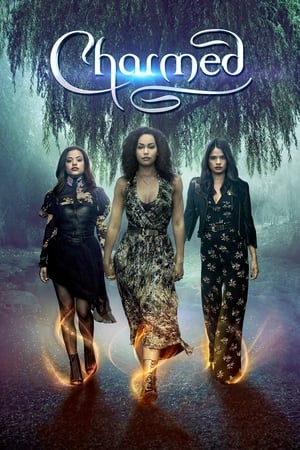 Poster Charmed 2018