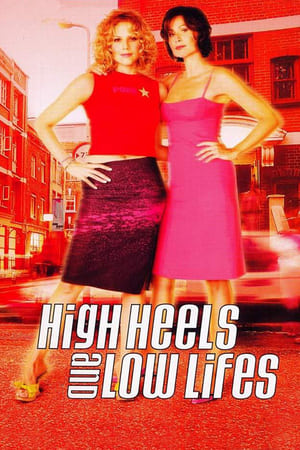 Image High Heels and Low Lifes