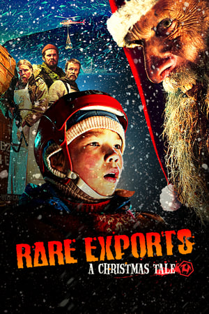 Image Rare Exports: A Christmas Tale