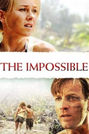Image The Impossible