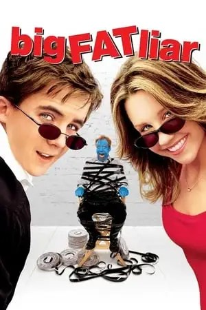 Image Big Fat Liar