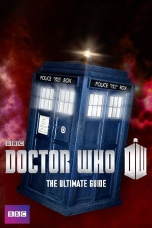 Image Doctor Who: The Ultimate Guide
