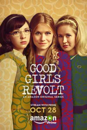 Image Good Girls Revolt