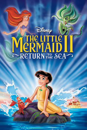 Image The Little Mermaid II: Return to the Sea