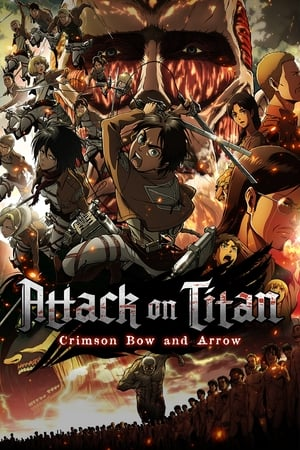 Image Attack on Titan: Crimson Bow and Arrow