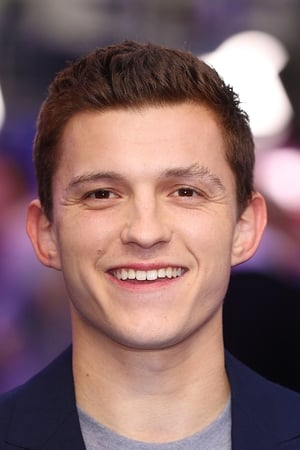 Image Tom Holland