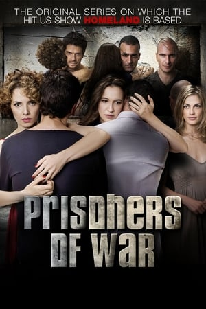 Image Prisoners of War