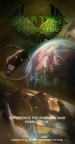 Star Trek - Horizon