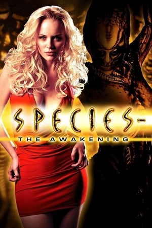 Image Species: The Awakening