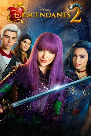 Image Descendants 2