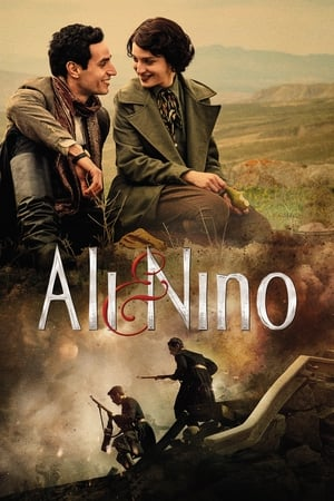 Image Ali and Nino