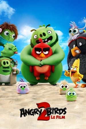 Image Angry Birds, Copains comme cochons