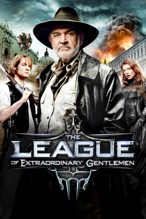 Image The League of Extraordinary Gentlemen