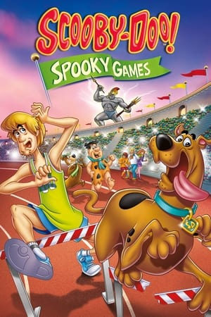 Image Scooby-Doo! Spooky Games