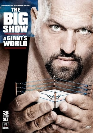 Image WWE: The Big Show - A Giant's World