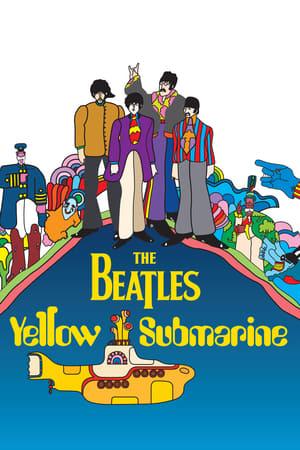 Image Yellow Submarine
