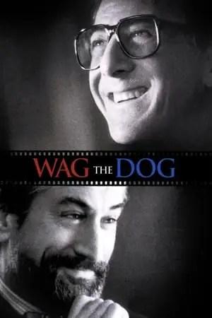 Image Wag the Dog