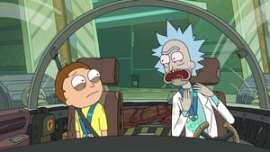 Watch Rick and Morty 3x6 Online